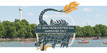 Drachenbootfestival in Hannover zum ersten Mal mit KaGeL-Beteiligung
