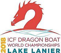 3x Gold für Nadine bei der Drachenboot WM in Atlanta